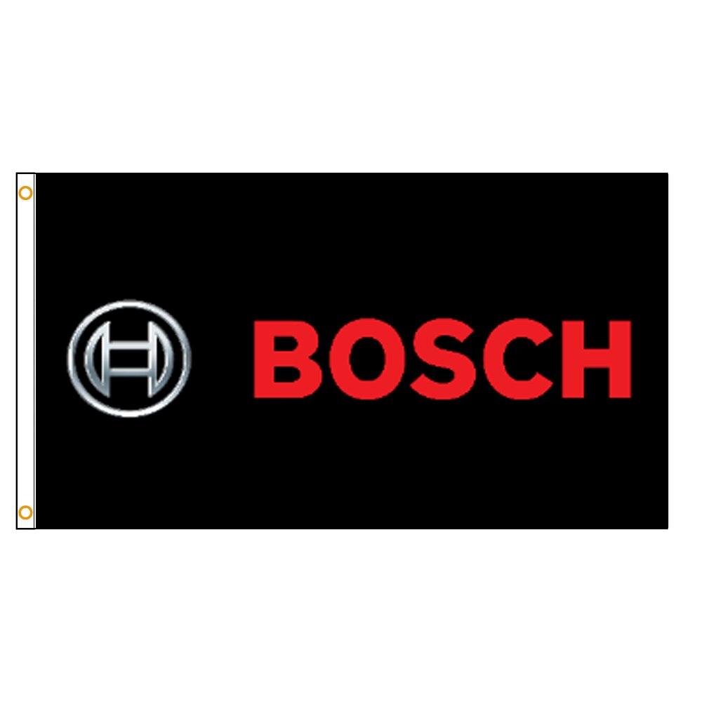90x150cm Bosch Flag