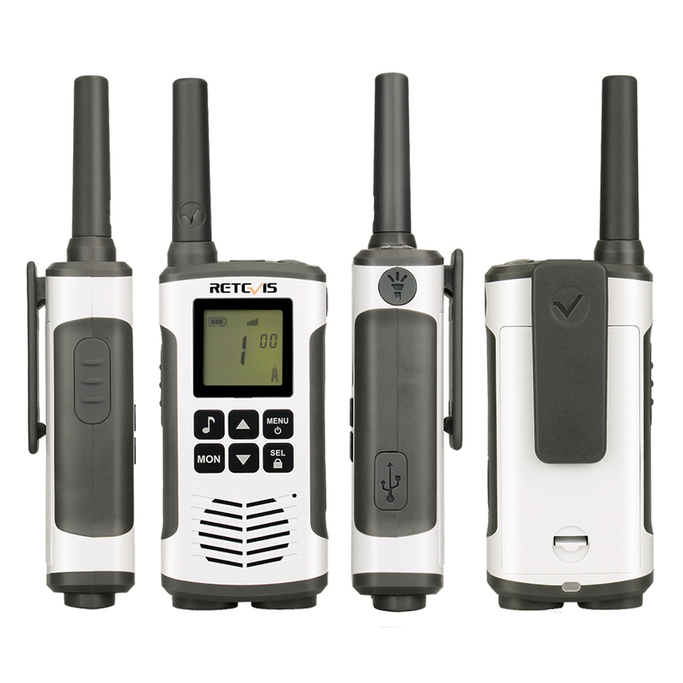 Walkie-Talkie PMR USD United 15
