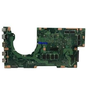 Image 3 - K501UX для For Asus K501UX K501UB K501U материнская плата для ноутбука K501UX материнская плата rev2.0 i5 6200U cpu с видеокартой GTX 950M