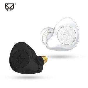AK KZ S2 bezprzewodowy Bluetooth TWS True v5.0 słuchawka podwójny magnetyczny hybrydowy technologia słuchawki douszne sterowanie dotykowe z redukcją szumów zestaw słuchawkowy