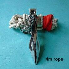 Corda de aço inoxidável dardos martelo meteoro sólido dardos armas suaves equipamento das artes marciais artes marciais tradicionais suprimentos