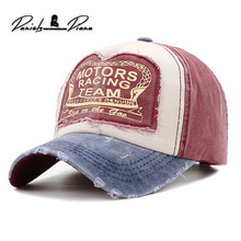 Hat Snapback-Hat Motors Gorras-Casquette Baseball-Cap Hip-Hop-Fitted-Cap Racing-Team