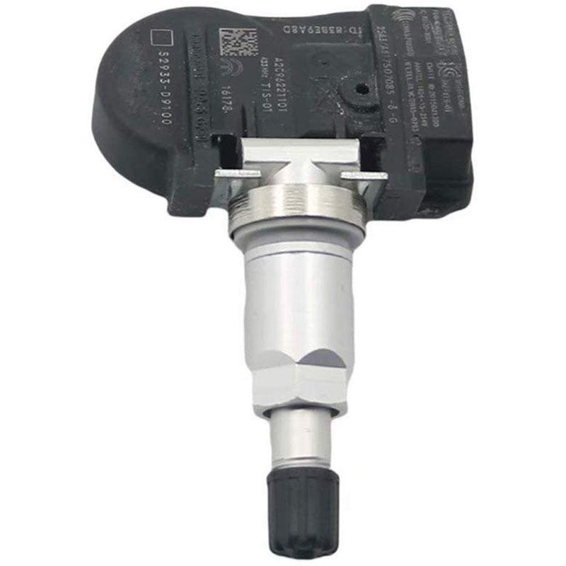 Tire Pressure Sensor,Car TPMS Tire Pressure Monitor Sensor For Kia Sportage 52933-D9100