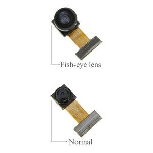 Image 3 - TTGO T Camera ESP32 WROVER & PSRAM Camera Module ESP32 WROVER B OV2640 Camera Module 0.96 OLED X6HA