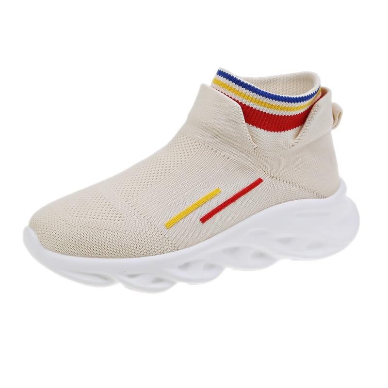 Купить женская обувь на плоской подошве износостойкие нескользящие