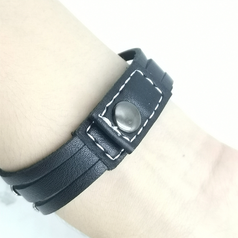 Новый Аватар последний кожаный браслет airbender украшения для