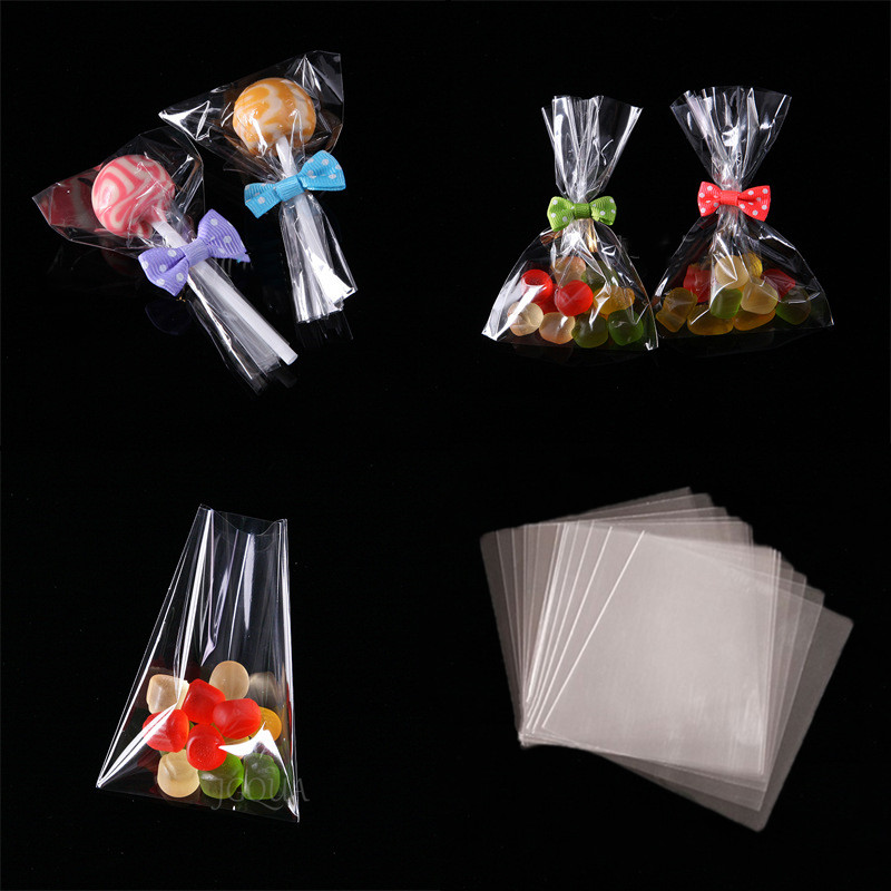 Gifts Gift Bags Candy Bag Baking Cookie Bag Accessories Jewelry Packaging Bag YS
