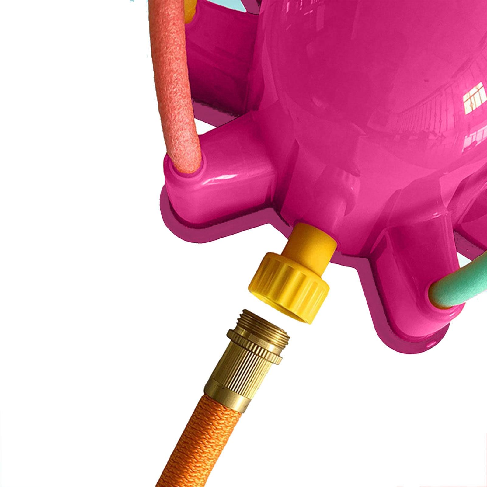 polvo, aspersor de água para crianças, verão