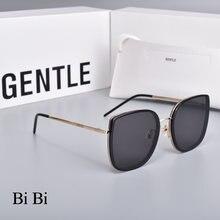 Женские и мужские очки кошачий глаз gm корейский бренд поляризованные