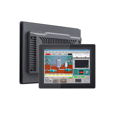 Industrial panel computer capacitive touch screen i3-4120u 4G RAM  all in one pc windows10 pro wifi rs232 10.4/12.1/15/13.3 inch
