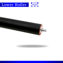 Lower Fuser Pressure Roller For Sharp AR MX 363 453 500 Compatible MX363 MX453 MX500 Copier Spare Parts free ship copier part irc5180 irc4080 lower fuser film fm3 0690 000 long life irc4080 4580 5180