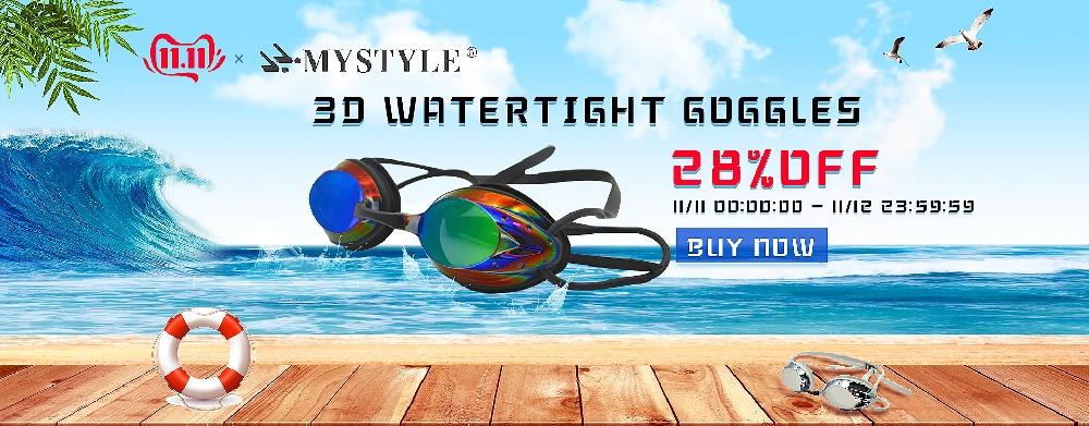Оптическая близорукость плавательные очки 200-800 градусов Силиконовые противотуманные водная диоптрия плавательные очки для мужчин и женщин очки по рецепту