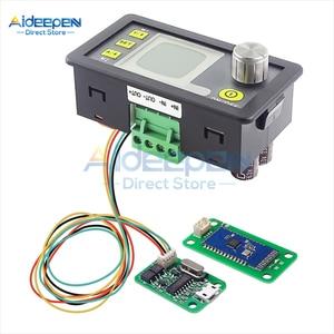 DPS5005 50V 5A Kommunikation Konstante DC-DC LCD Spannung Strom Schritt-down Power Supply Module Buck Spannung Converter Voltmeter