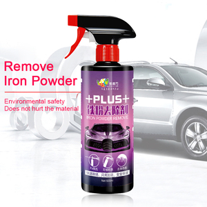 Image 2 - 500ml מכונית סגסוגת גלגל ספריי לניקוי חלודה Remover עבור צבע אוטומטי בצור חישוקים צמיג טיפול המפרט כביסה כלים אבזרים