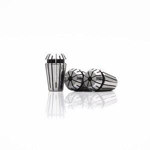 Image 4 - 2mm 20mm ER32 Spannzange Werkzeug Bits Halter Frühling Collet für CNC Gravur Maschine Fräsen Drehmaschine Werkzeug spindel motor clamp