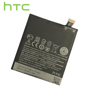 HTC 100% Original 2000mAh B0PKX100 BOPKX100 Battery For HTC Desire 626 Battery D626W D626T 626G 626S D262W D262D A32 htc desire 626g dual sim eea blue