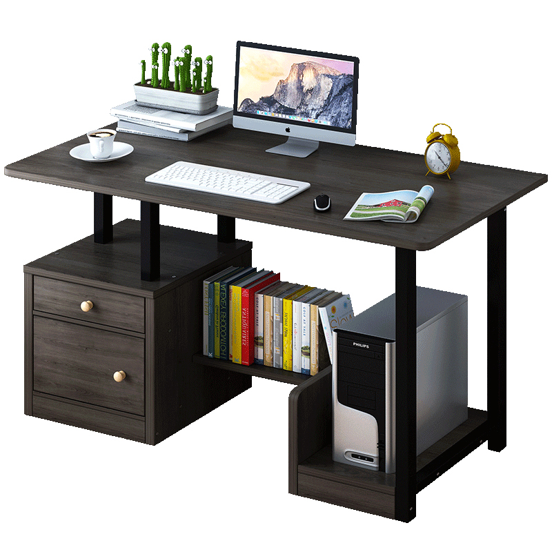 Computer Desk Computer Desktop Desk Simple Home Economy Student Space Office Writing Desk Bedroom