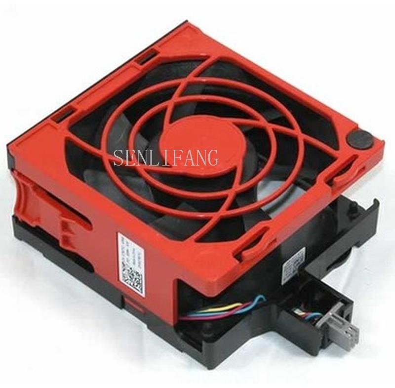 Free Shipping M35556-35DEL8F DC 12V 3.00A Server Cooler Fan