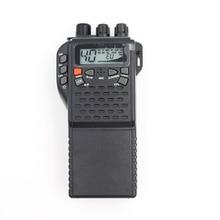 Портативная рация Nanfone CB 270 с ЖК дисплеем, 40 каналов, CB270 26,565 27,99125 МГц