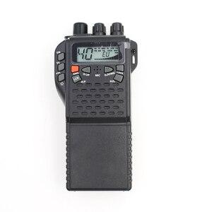 Image 1 - Nanfone CB 270 Walkie Talkie con lesposizione di LCD 40 Canali CB Radio Portatile Portatile CB270 26.565 27.99125MHz