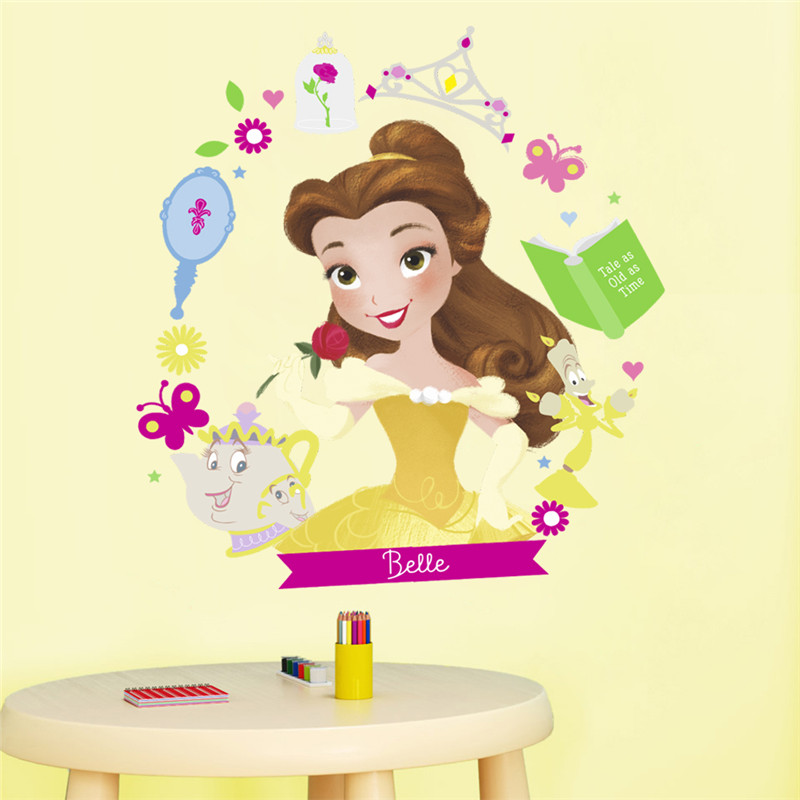 Lovely Cartoon Princess Crown Wall Sticker For Kids Room Children Bedroom Decoration Wall Girls Stickers Decals Poster Mural Wall Stickers Aliexpress Try dragging an image to the search box. us 1 68 19 off lovely cartoon princess crown wall sticker for kids room children bedroom decoration wall girls stickers decals poster mural wall