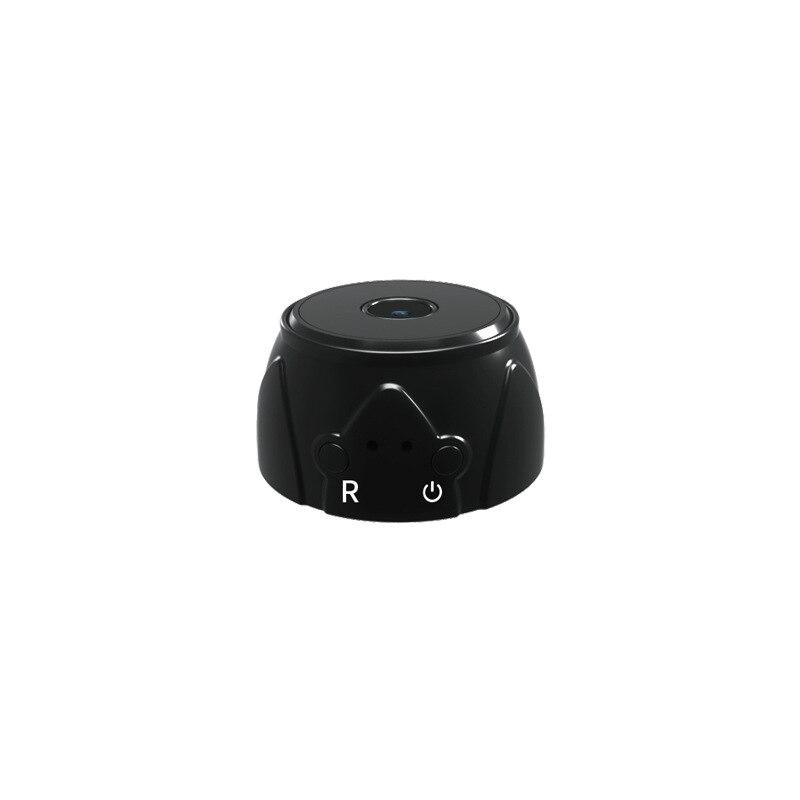 Novo Estilo Ultra-claro Webcam Rede Sem Fio WiF I Telefone Móvel Remoto Comutação Automática Visão Noturna Forte Magnética Smart V