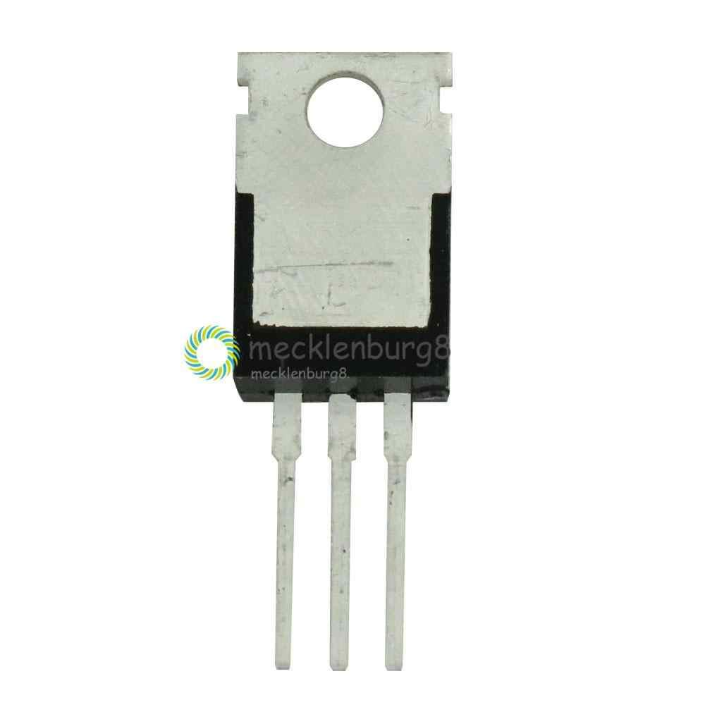 5 個新 IRF3205 IRF3205PBF 3205 MOSFET 電界効果トランジスタ 55V 110A に 220