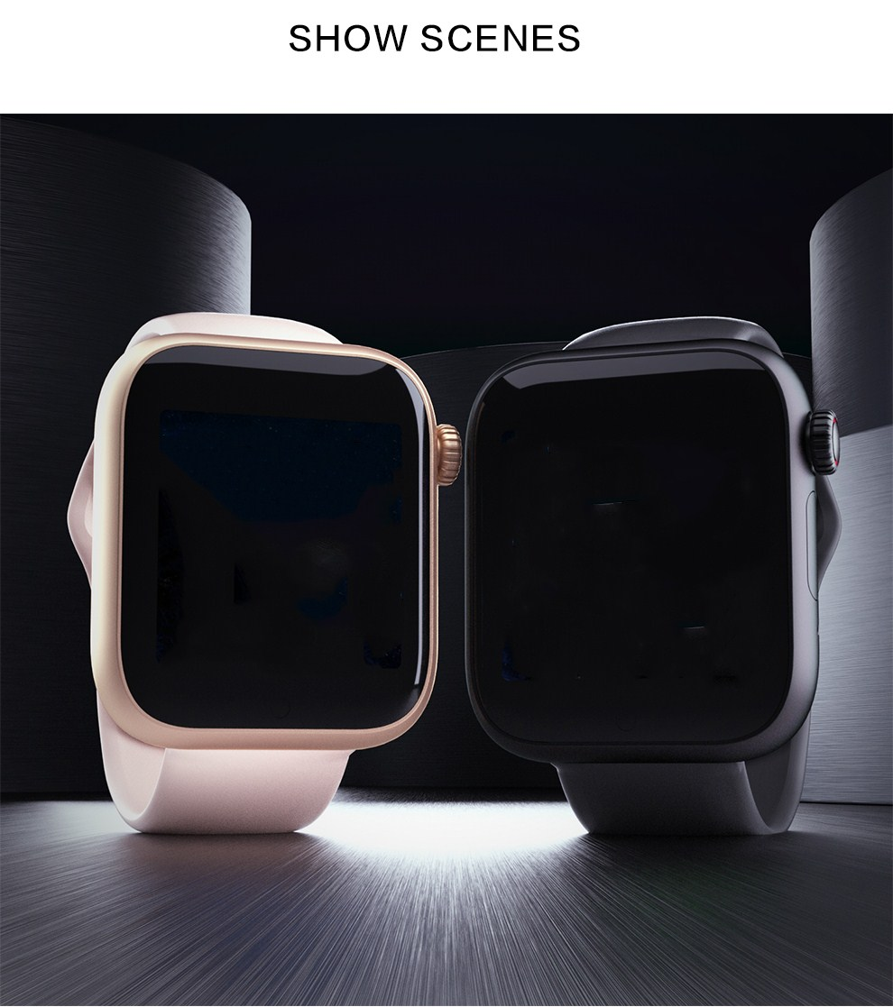 2020 New Smart Watch Sim Card Bluetooth IOS Android Watch Phone Watch Camera Music Player Sports Smartwatch Waterproof Bracelet