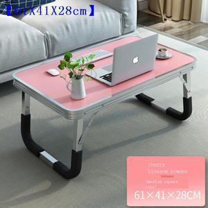 Image 4 - Standing Tavolo Stand Bed Tray Tafelkleed Para Notebook Pliante Escritorio Mueble Tablo Mesa Laptop Study Table Computer Desk