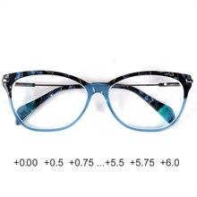 Oversized Leesbril Vrouwen