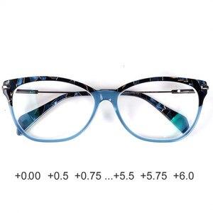 Image 1 - Oversized reading glasses women