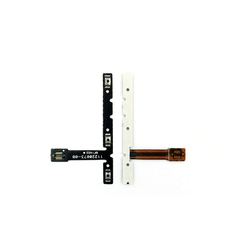 New Power On / Off Button Volume Button Mute Switch Flex Cable For Nokia XL RM-1030 RM-1042