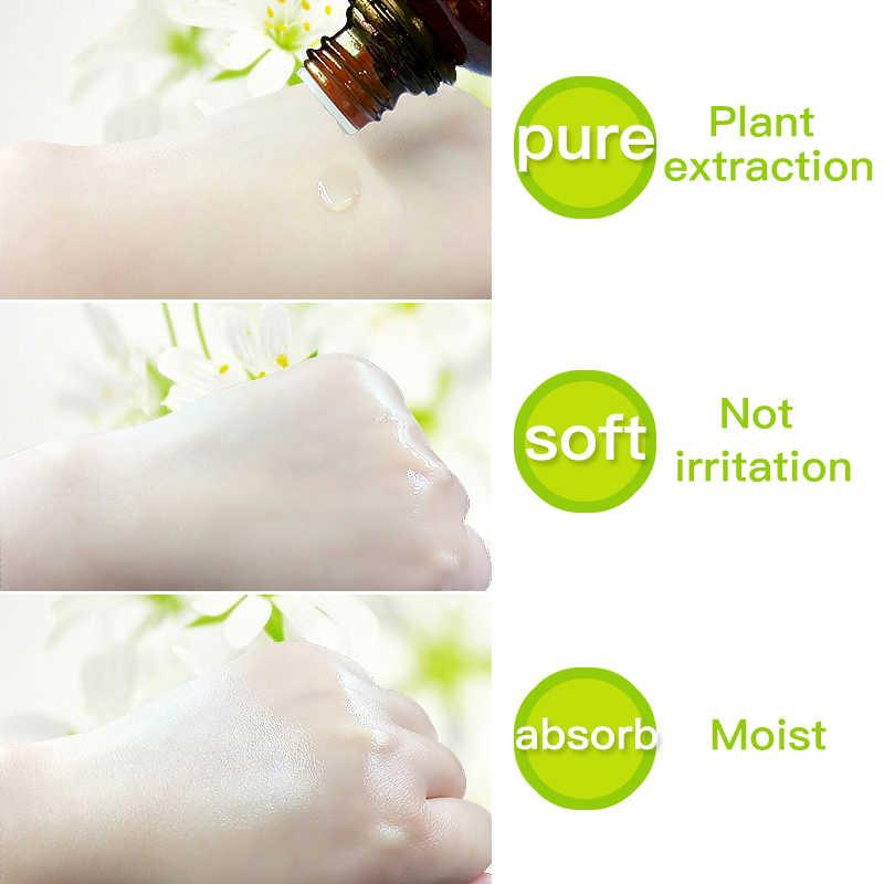 100 Ml Pijat Minyak Esensial Aroma Minyak Aromaterapi Murni Organik Tubuh Rileks Kulit Membantu Tidur Scraping Terapi