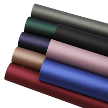 Leathercrafts Fabric-Sheet Faux Artificial-Synthetic-Leather Bag Hair-Bow Wallet Decoration