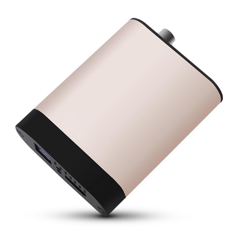 USB3.0 HDMI SDI carte de Capture 1080P HD vidéo conférence convertisseur vidéo en direct
