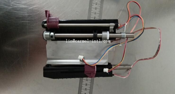 Original Used Paper Feed Sensor  Zebra-ZM400-Thermal-Printer- P/N 79848M media Sensor Assy 1pcs  sensor