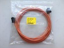 Оптоволоконный кабель для большинства автомобилей BMW, 400 см, Bluetooth, GPS, nbt cic 2g 3g 3g +