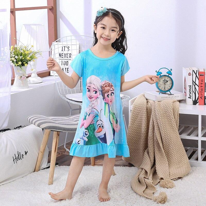 Дисней детская одежда с изображением Эльзы из мультфильма