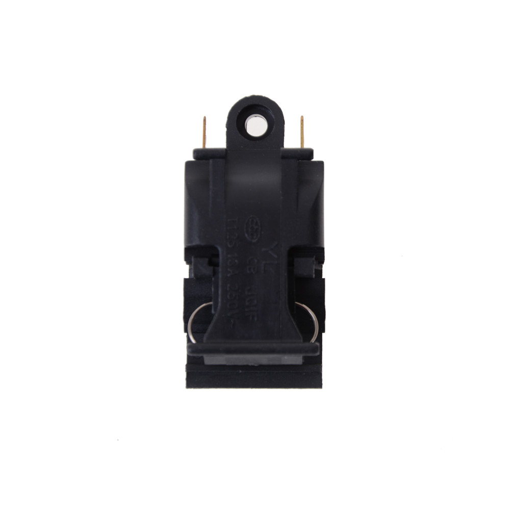 ZLinKJ 1PCS 13A Switch Electric Kettle, Thermostat Switch Steam Medium Kitchen Appliance Parts 45x20mm top Quality
