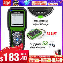 Obdstar X100 PROS Auto Key Programmer C+D+E including EEPROM x100 pro for immobilizer +Odometer correction+OBD Replace X 100 PRO