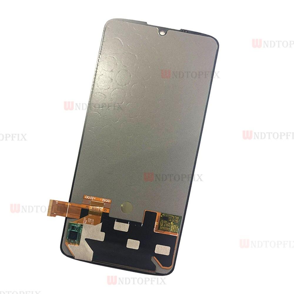 Moto Z4 LCD