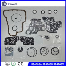 Automatic transmission overhaul kit for NISSAN OEM RE4F03A RE4F03B