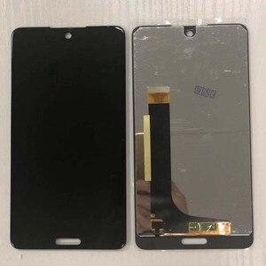 Image 2 - Hàng Mới Về! 2040X1080 Cho Sharp Aquos C10 Màn Hình LCD + Màn Hình Cảm Ứng Bảng Điều Khiển Bộ Số Hóa Cho Sharp Aquos C10 Màn Hình Hiển Thị + Dụng Cụ