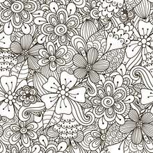 ZhuoAng Floret Flowers Background Clear Stamps For DIY Scrapbooking/Card Making/Album Decorative Silicon Stamp Crafts zhuoang dense leaves background clear stamps for diy scrapbooking card making album decorative silicon stamp crafts