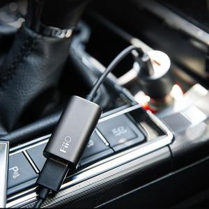 Image 4 - FiiO LA UA1 USB power isolator , USB Power Purifier