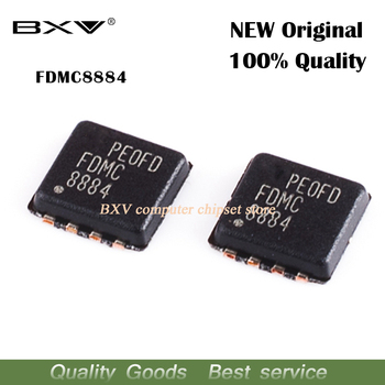20PCS FDMC8884 8884 MOSFET QFN-8 free shipping new original fds8884 8884 page 8