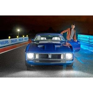 Image 5 - Philips X treme Ultinon LED H11 12V 11362XUX2 6000K Bright Car LED Headlight Auto HL Lamp Beam +200% More Bright ,X2