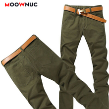 Men's Cargo Pants Outdoors Military Style 2020 New Spring Au