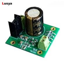 חדש LT3042 Ultra רעש נמוך ליניארי רגולטור אספקת חשמל עבור Amanero XMOS DAC G1 012