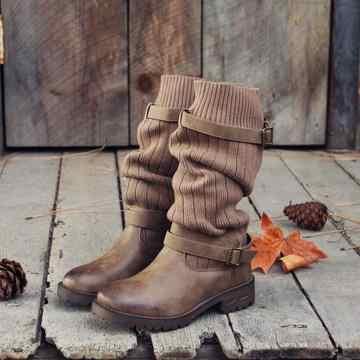 SHUJIN 2019 nuevas botas transpirables zapatillas de verano de Mujer Zapatos de plataforma plana mujer Calcetines zapatos mujer botas 2019